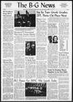 The B-G News March 2, 1956