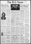 The B-G News March 6, 1956