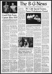 The B-G News March 9, 1956