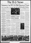 The B-G News March 13, 1956