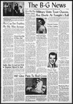The B-G News March 16, 1956