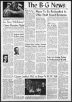 The B-G News March 20, 1956