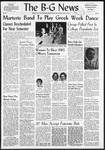 The B-G News April 10, 1956