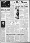 The B-G News April 17, 1956