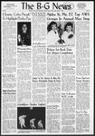 The B-G News May 4, 1956