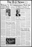 The B-G News June 8, 1956