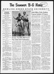 The Summer B-G News June 21, 1956