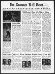 The Summer B-G News July 19, 1956