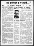 The Summer B-G News August 20, 1956