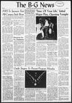 The B-G News November 2, 1956
