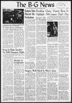 The B-G News November 9, 1956