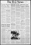 The B-G News November 16, 1956