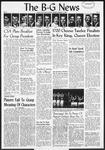 The B-G News December 11, 1956