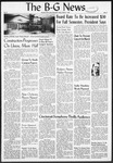 The B-G News March 1, 1957