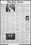 The B-G News March 8, 1957