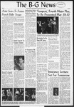 The B-G News March 26, 1957