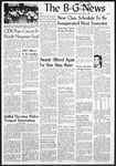 The B-G News April 2, 1957