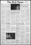 The B-G News April 9, 1957