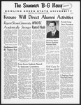 The Summer B-G News June 26, 1957