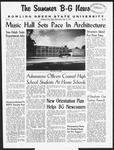 The Summer B-G News July 31, 1957