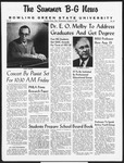 The Summer B-G News August 14, 1957