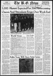 The B.G. News October 11, 1957