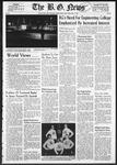 The B.G. News November 8, 1957