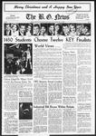 The B.G. News December 10, 1957