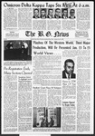 The B.G. News January 21, 1958