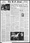 The B.G. News February 14, 1958