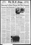 The B.G. News February 18, 1958
