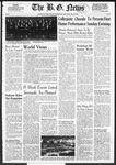 The B.G. News February 28, 1958