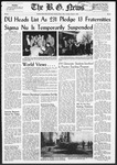 The B.G. News March 4, 1958