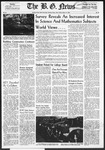 The B.G. News March 14, 1958