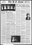 The B.G. News March 21, 1958