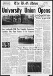 The B.G. News April 11, 1958
