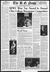 The B.G. News April 29, 1958