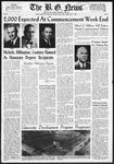 The B.G. News June 6, 1958