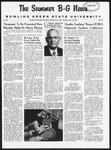 The Summer B-G News July 10, 1958
