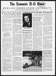 The Summer B-G News July 31, 1958
