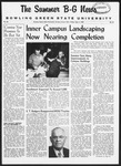 The Summer B-G News September 5, 1958