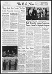The B-G News November 7, 1958