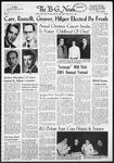 The B-G News December 5, 1958
