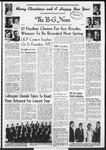 The B-G News December 9, 1958