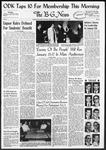 The B-G News January 13, 1959