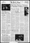 The B-G News February 10, 1959