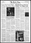 The B-G News February 17, 1959