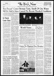 The B-G News February 20, 1959