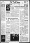The B-G News February 24, 1959