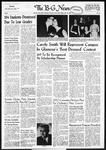 The B-G News February 27, 1959